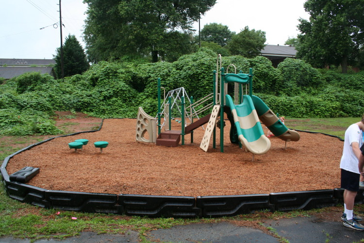 Field of Dreams Playground